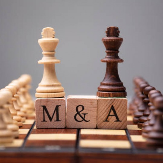 Merger & Acquisition Insurance