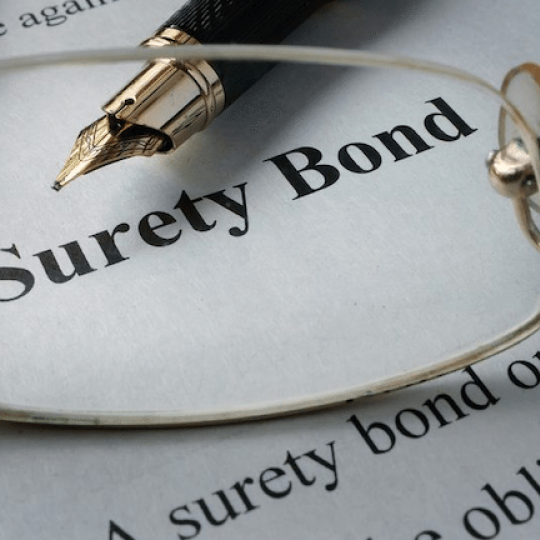 Ασφάλιση Εγγυήσεων - Surety Bonds